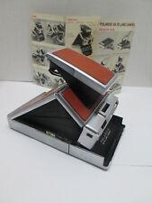 Polaroid SX-70 Land Camera - Tested!