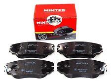 Mintex Pastiglie Freno Anteriore Chevrolet SAAB VAUXHALL MDB2870 (immagine reale di parte)