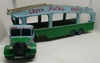 Vintage Dinky 582 - 982 Pullmore Car Transporter 1955 - 1964