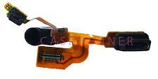 Toma de carga auriculares con conector Flex USB revertido Connector port Nokia Lumia 925