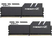 G.SKILL TridentZ Series 16GB (2 x 8GB) 288-Pin DDR4 SDRAM DDR4 4266 (PC4 34100)