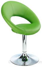Sillas sin marca color principal verde para el hogar