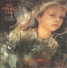 Scarlet and Other Stories by All About Eve (Cd, 1989 Mercury) December/Dream Now
