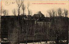 CPA  Pithiviers-le-Vieil - Vallée et vue panoramique et Forte Maison  (631738)