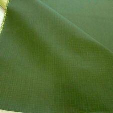 grün Zeltstoff wasserdicht schimmelresistent Meterware Plane Dach Tolko