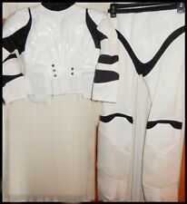 Star Wars Storm Trooper Costume Child Medium