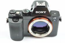 Cámaras digitales Sony Alpha a7S