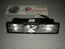 FANALE POSTERIORE (REAR LAMPS) CORPO DX TRATTORI FIAT 780 880  COBO