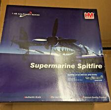 HOBBY MASTER HA8308 Supermarine Spitfire Mk IX RNLAF 322nd Netherlands