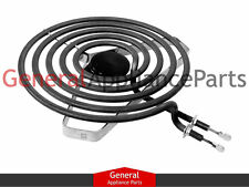 "Whirlpool Kenmore Roper Range Cooktop Stove 8"" Heavy Duty Burner Element 660533"