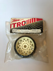Team TRC T/M Radial Front Hard for Concrete Oval Vintage TRC1232