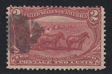 United States - 1898 - Sc 286 - Used