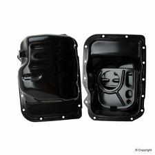 Engine Oil Pan-Dorman WD EXPRESS 040 32006 602 fits 94-95 Mazda MX-3 1.6L-L4