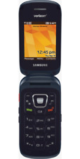 Samsung Convoy 4 SM-B690 Verizon Basic 3G Rugged Flip Cell Flip Cell Phone GSM