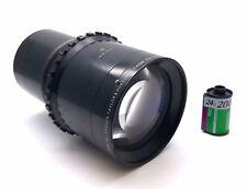Superb Taylor Hobson 12 Inch F4 Lens - UK Dealer