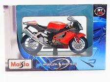 "LOT 13473 | Maisto 39300 ""Aprilia 2006 RSV 1000R"" Die-Cast Motorrad 1:18 NEU OVP"