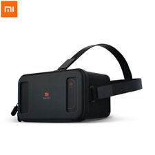 Original Xiaomi VR Mi Box Virtual Reality 3D Glasses Immersive Headset Cardboard