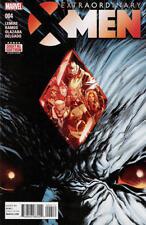 EXTRAORDINARY X-MEN #4 MARVEL COMICS