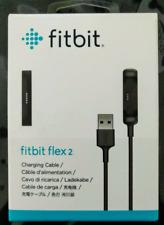 Genuine Original Fitbit Flex 2 Charging Cable Black 3367541 Fb161rcc