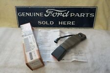NEW OEM 03 04 05 Ford Explorer Front LH Seat Belt Buckle 3L2Z-7861203-AAC #851