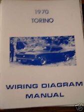 1970 Ford Ranchero Wiring Diagram Manual