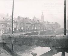 REVIN c.1900-20 - Maisons Église Vieux Pont de Bois  Rivière Ardennes - DIV 6857
