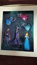 Disney Sleeping Beauty Storybook Ornament Box Set