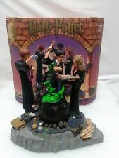 Harry Potter Wb 2000 Homework Limited Edition Figurine Statue #1460/5000