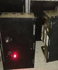 New listing Vintage altec landing 1590e amplifier Powers on
