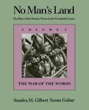 No Mans Land: The Place of the Woman Writer in th