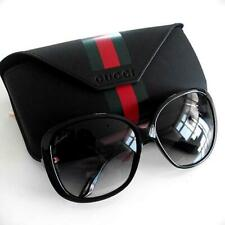 Genuine Gucci Women's GUCCI 3157/S Oversized Square Sunglasses BNIB