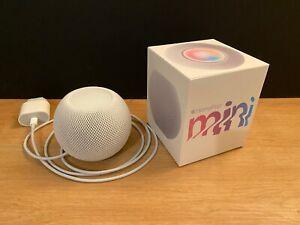 Apple HomePod mini weiß 1A Zustand TOP !!!