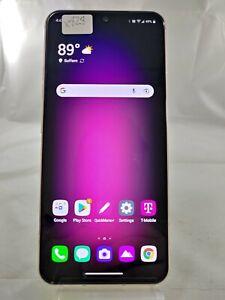 LG V60 ThinQ 5G LM-V600 128GB T-Mobile AT&T GSM Unlocked Smartphone Blue X828