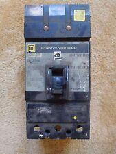 Square D KA26200AB Molded Case Circuit Breaker 200 AMP