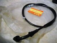 NOS OEM Suzuki Trottle Cable Assembly 1983 GSX750 Katana Sport 58300-45500