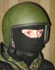 ORIGINAL RUSSIAN NPP-CLASS SPETSNAZ Bulletproof Helmet ZSH-1 FSB SOBR MVD