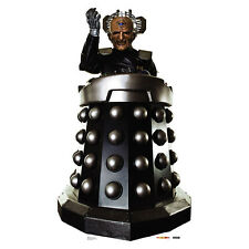 DAVROS Doctor Who Dr. Who Dalek Master Lifesize CARDBOARD CUTOUT Standup Standee