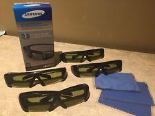 Samsung 3d Active Brille ssg-3100gb - Set 4