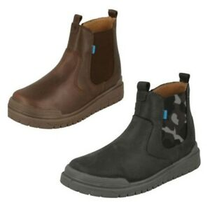 Boys Startrite Casual Boots 'Boost'