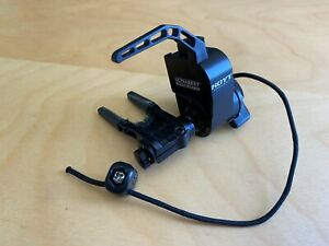 Hoyt  Integrate MX Micro Adjust Drop Away Arrow Rest Hunting RH QAD Mathews PSE
