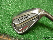 Nice 2014 TP Taylor Made CB 9 Iron KBS Tour Regular Flex