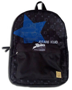 JOJO'S BIZARRE ADVENTURE - CAESAR MESSENGER BAG 699858845446