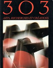 "SS FRANCE History ""303: Arts, Recherches et Creations""-NAUTIQUES sHiPs WORLDWIDE"