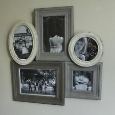 Cadres campagnes pour la décoration du salon