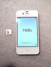 Apple iPhone 4 16Gb A1332 White Telus #3