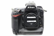 Used Nikon D3s Digital Camera (SH19770)