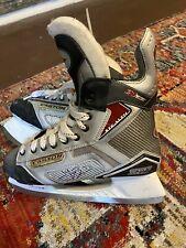 Chicago blackhawks Troy Brower 09-10 USED Skates With COA