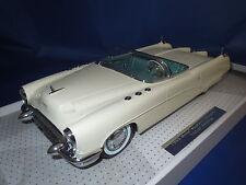 Minichamps 1953  Buick  Wildcat  Concept I (beige/grün-mint) 1:18 OVP