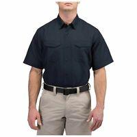 5.11 Tactical Men's Fast-Tac Short Sleeve Shirt, Big & Tall, Style 71373T