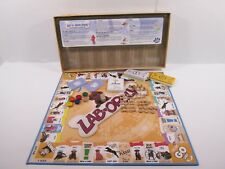 Lab-Opoly Board Game by Late For The Sky Complete